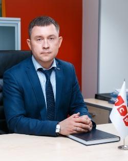 Музафаров Руслан Рамильевич