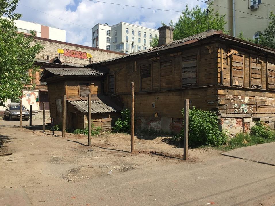 дом 8а на Ульянова