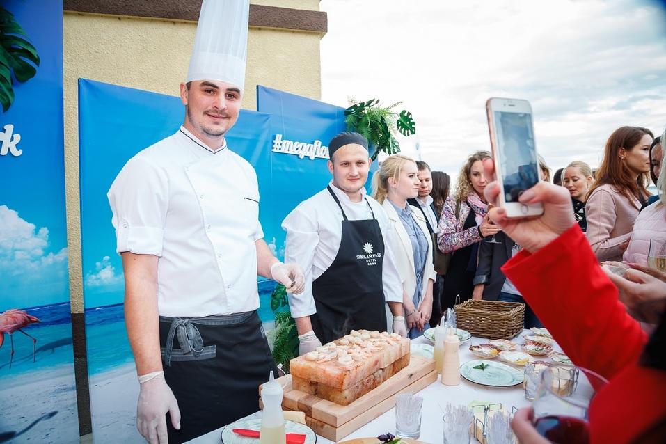 Долгожданная встреча BUSINESS RESIDENCE-2019: как провели время бизнесмены Челябинска  20
