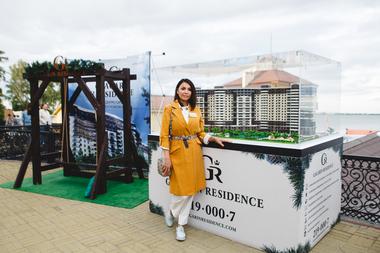 Долгожданная встреча BUSINESS RESIDENCE-2019: как провели время бизнесмены Челябинска  3