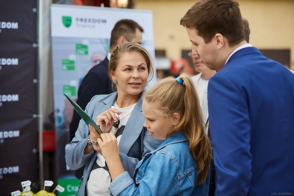 Долгожданная встреча BUSINESS RESIDENCE-2019: как провели время бизнесмены Челябинска  11