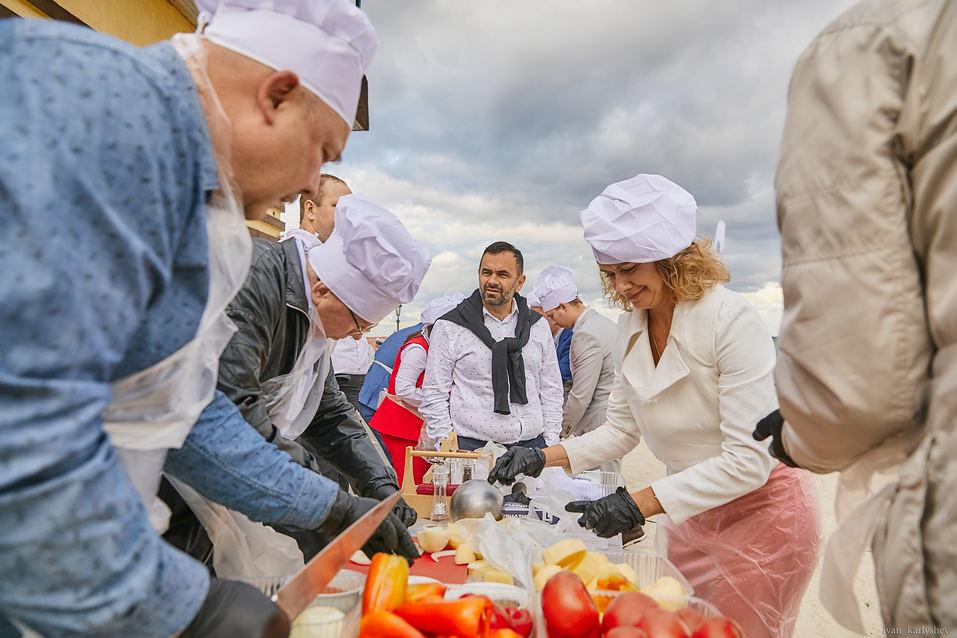 Долгожданная встреча BUSINESS RESIDENCE-2019: как провели время бизнесмены Челябинска  15