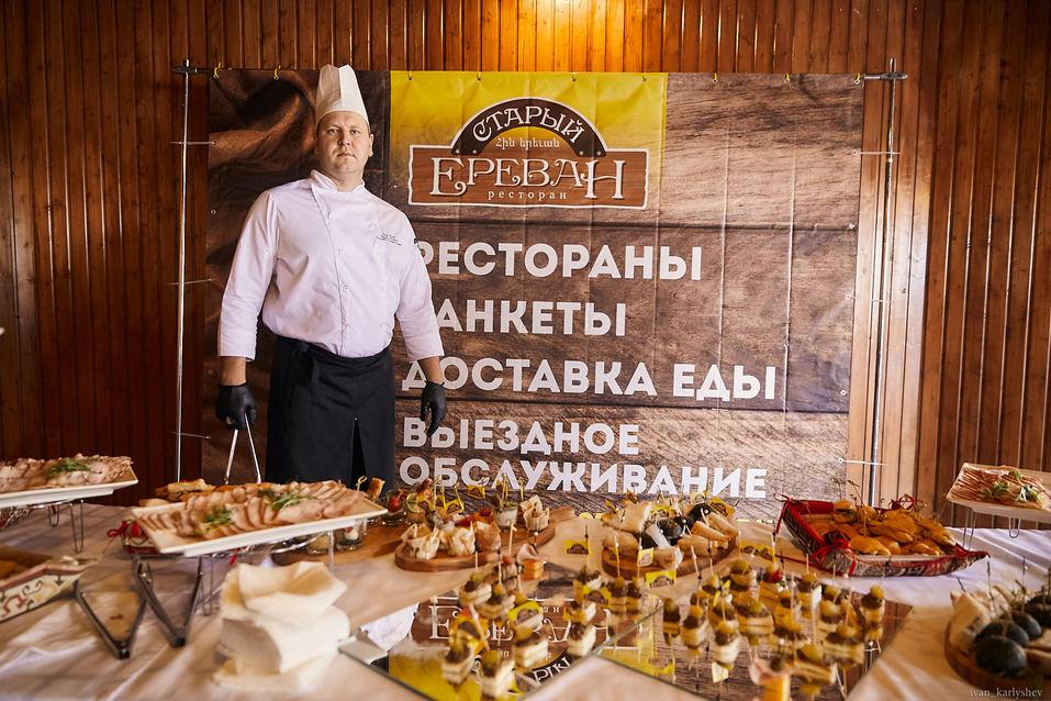 Долгожданная встреча BUSINESS RESIDENCE-2019: как провели время бизнесмены Челябинска  16