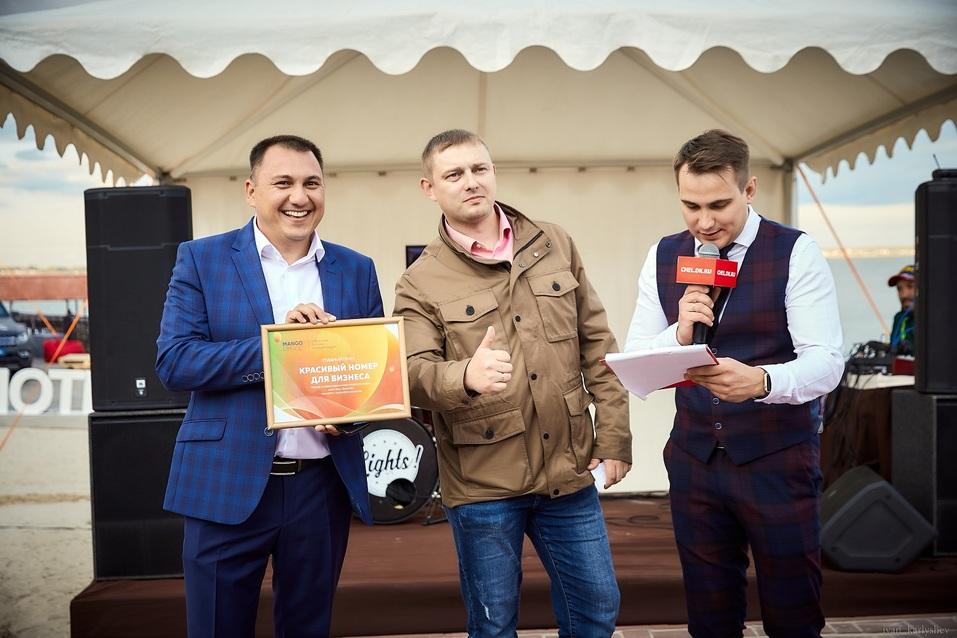 Долгожданная встреча BUSINESS RESIDENCE-2019: как провели время бизнесмены Челябинска  10