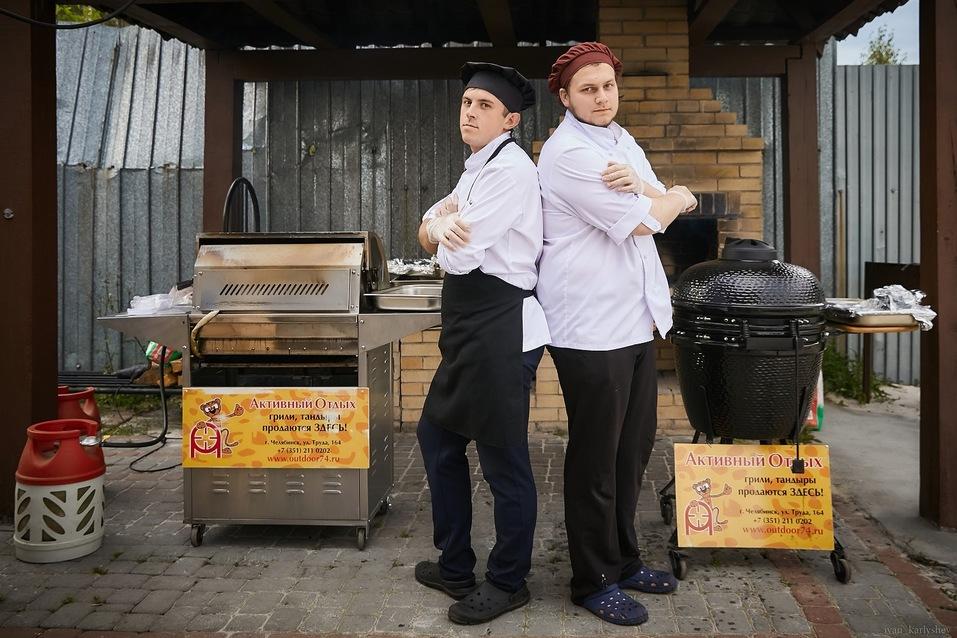 Долгожданная встреча BUSINESS RESIDENCE-2019: как провели время бизнесмены Челябинска  17