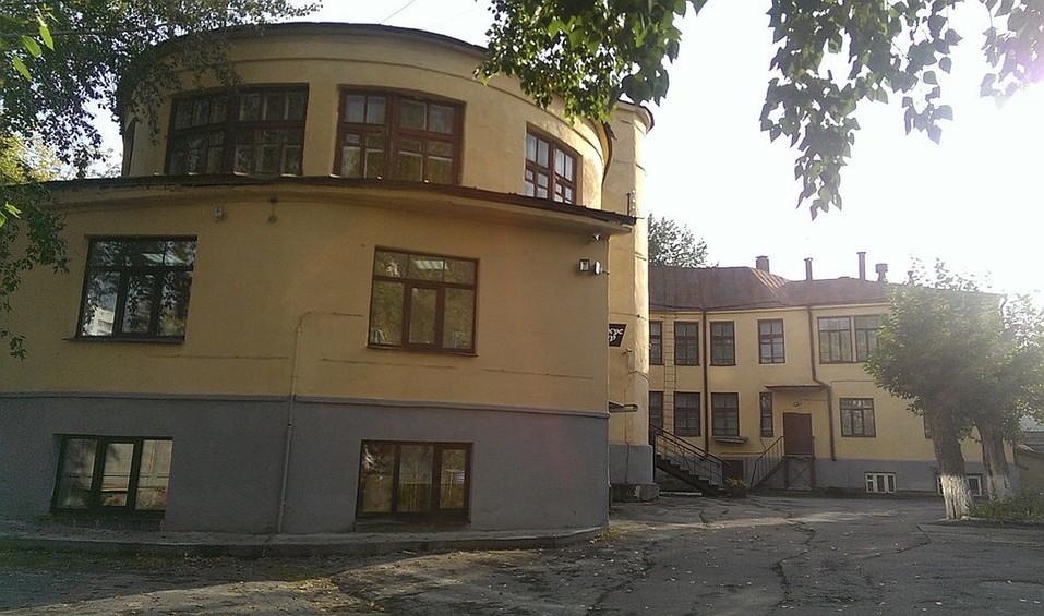 «Атомстройкомплекс» продает памятник архитектуры под гостиницу или офисник 1