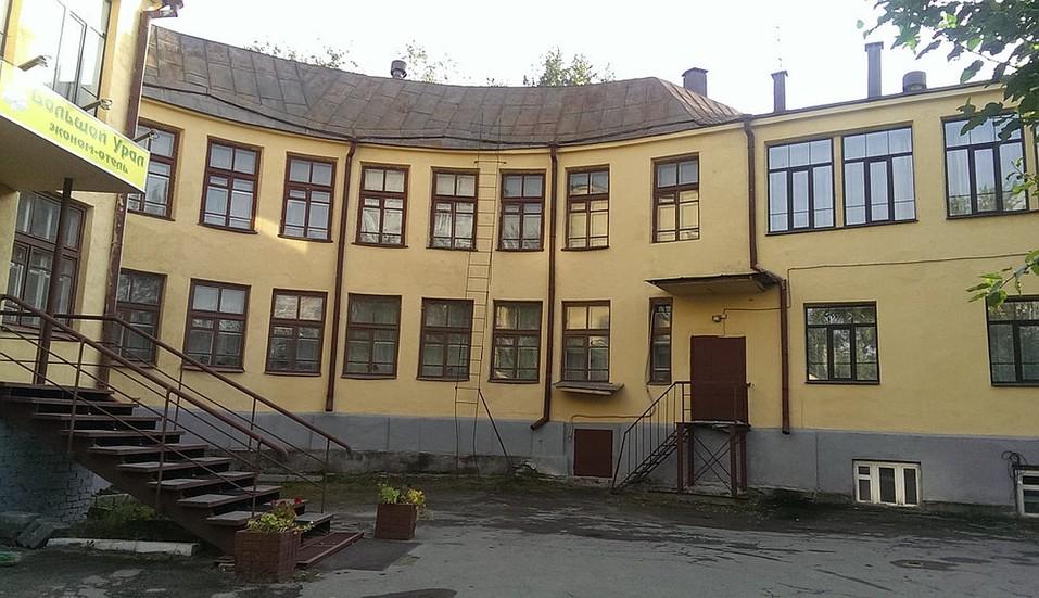«Атомстройкомплекс» продает памятник архитектуры под гостиницу или офисник 2