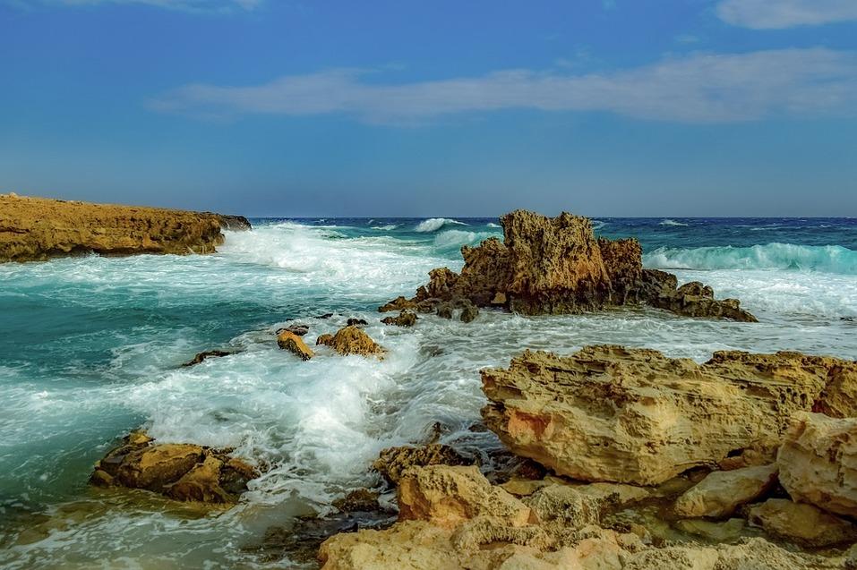 Сентябрь: пора на отдых. Семь лучших курортов с теплым морем и мягким солнцем 1