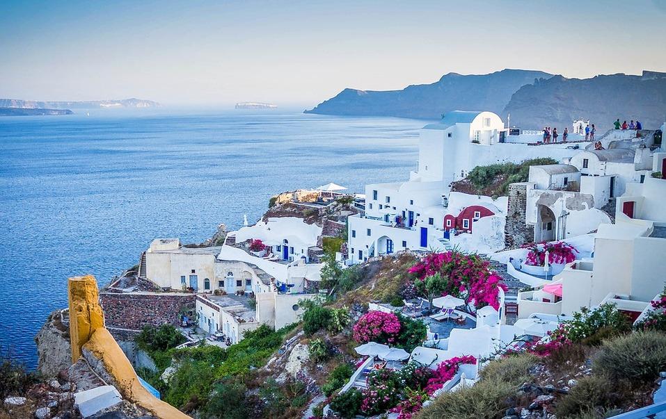 Сентябрь: пора на отдых. Семь лучших курортов с теплым морем и мягким солнцем 2
