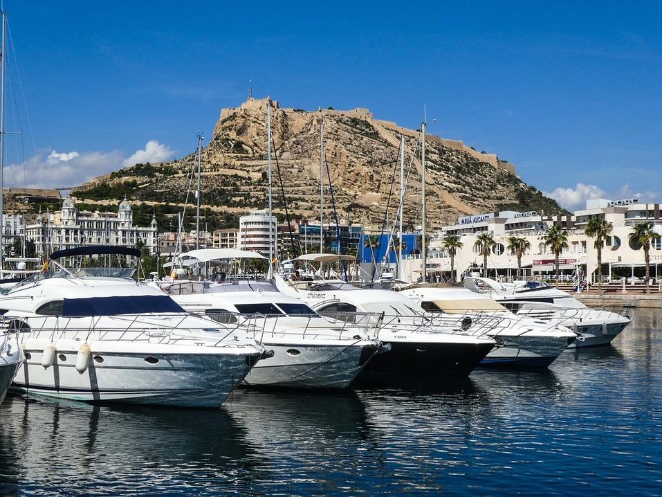 Сентябрь: пора на отдых. Семь лучших курортов с теплым морем и мягким солнцем 3