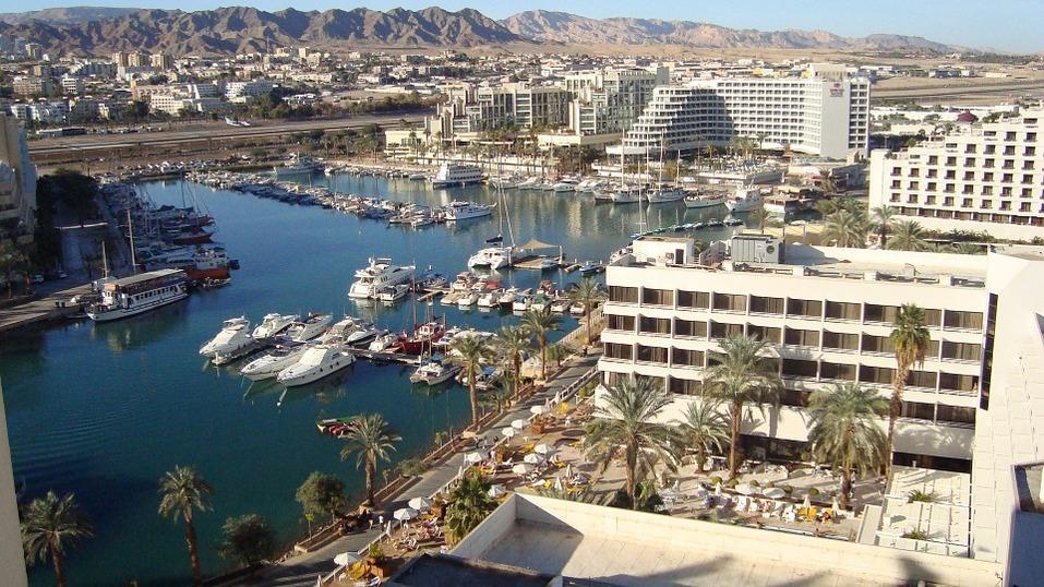 Сентябрь: пора на отдых. Семь лучших курортов с теплым морем и мягким солнцем 7