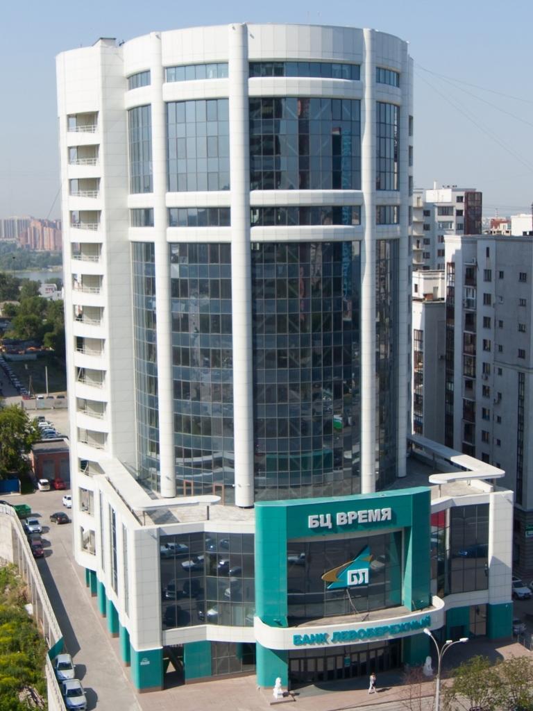 Fitch Ratings повысило Банку «Левобережный» долгосрочный рейтинг дефолта эмитента  1