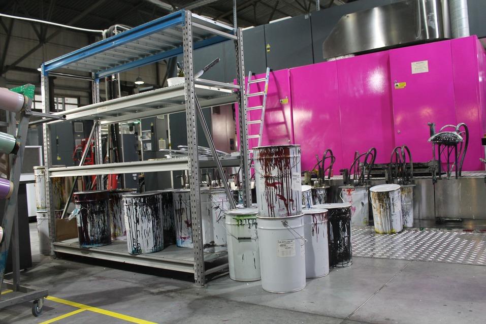 Новая производственная линия позволила предприятию «Нео-Пак» выйти в новые сегменты рынка 7