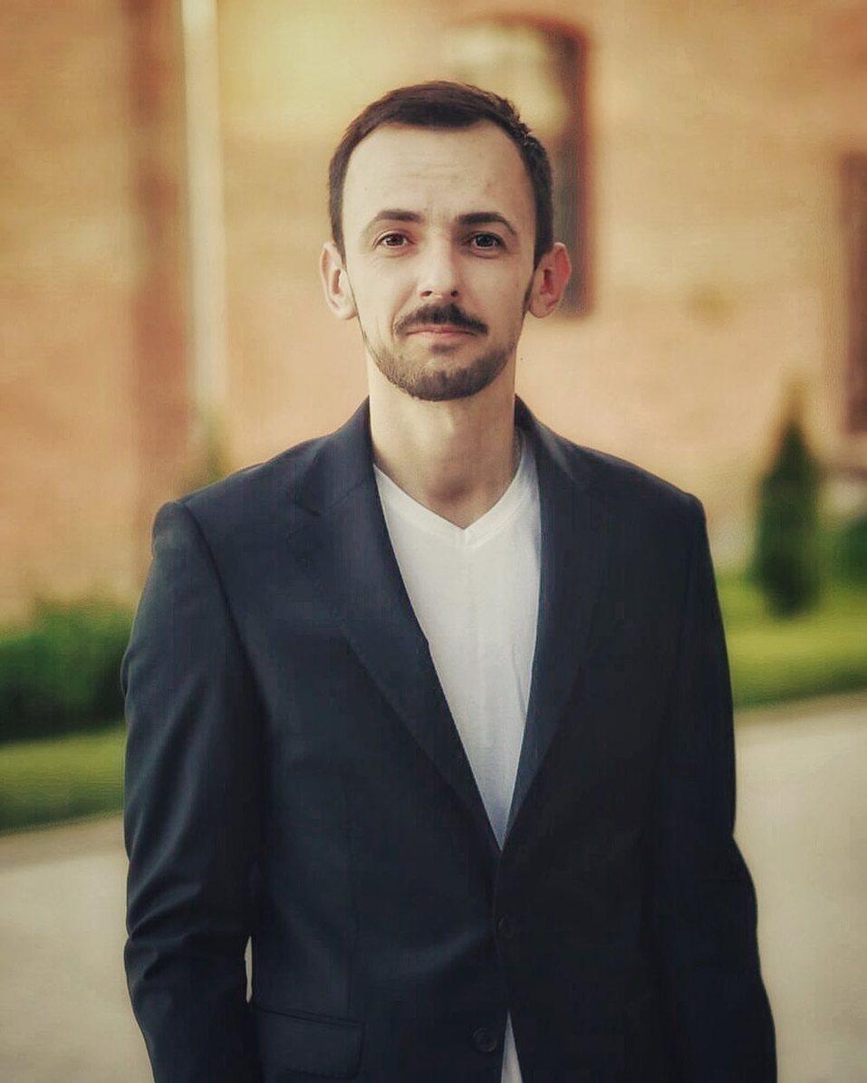 Александр Панекин