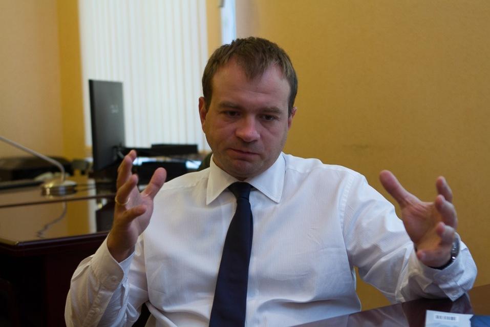 Новый президент уральских застройщиков: о будущем строек, продаже бизнеса и умных банкирах 1