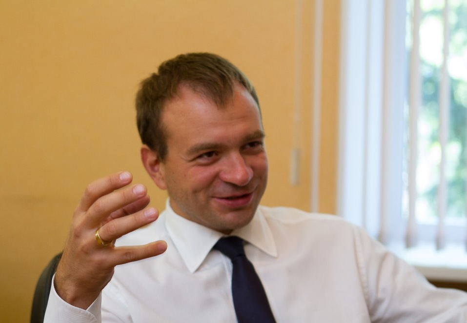 Новый президент уральских застройщиков: о будущем строек, продаже бизнеса и умных банкирах 3