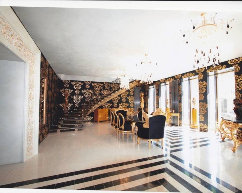 Пентхаус за 63 млн. Нижегородская квартира вошла в рейтинг самой дорогой недвижимости 4