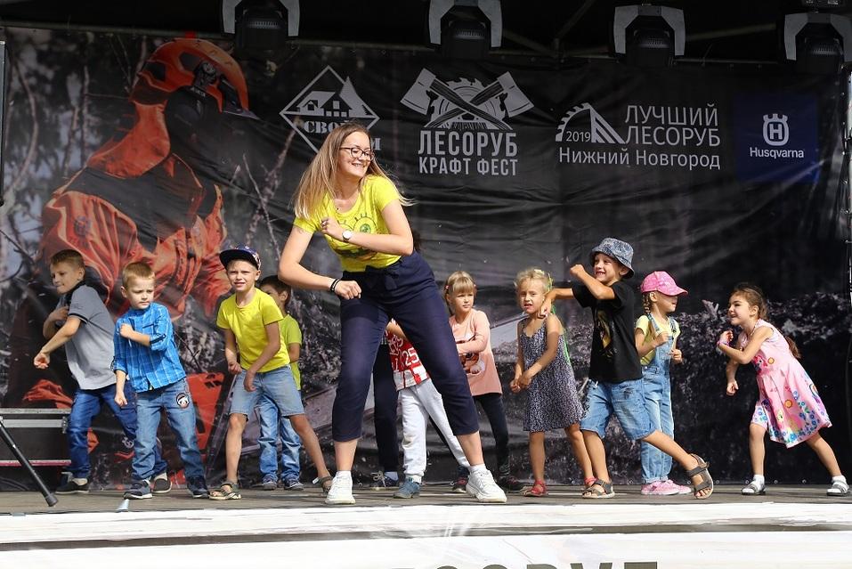 «Брутально, мужественно и красиво». Как лесорубы соревновались под Нижним Новгородом. ФOTO 2