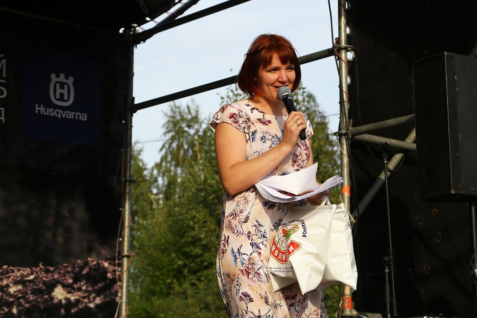 «Брутально, мужественно и красиво». Как лесорубы соревновались под Нижним Новгородом. ФOTO 21