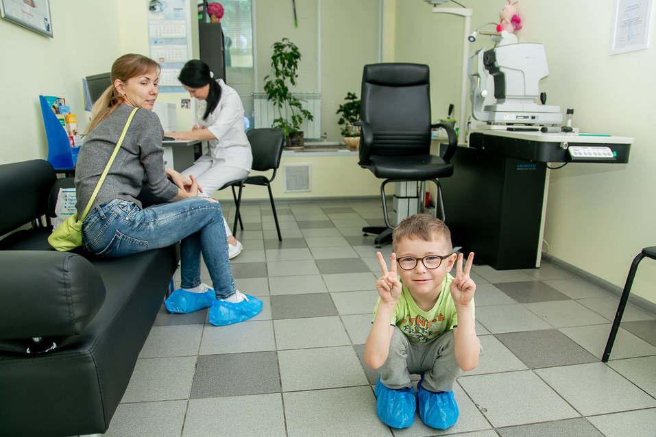 Планета «прищуренных» детей: как замедлить развитие близорукости? 2