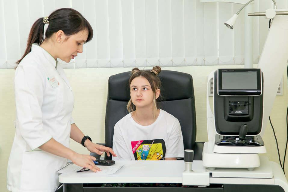 Планета «прищуренных» детей: как замедлить развитие близорукости? 3