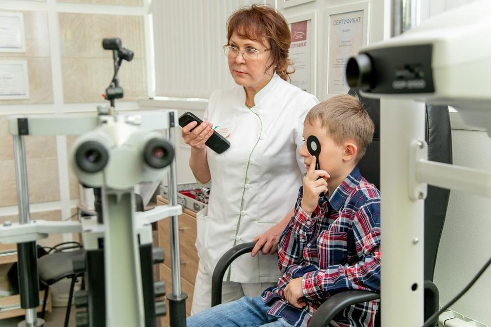 Планета «прищуренных» детей: как замедлить развитие близорукости? 5