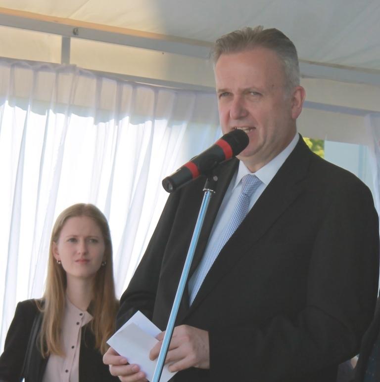 Аэропорт Толмачево запустил новую фабрику бортпитания на 16 тысяч рационов в сутки  2