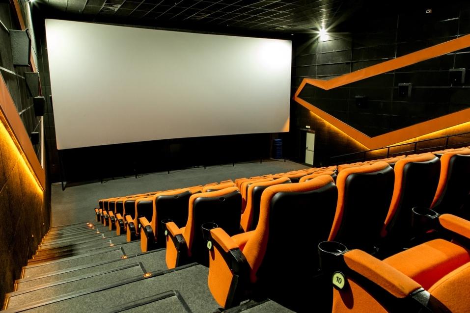 Кинотеатр «Пассаж Синема»