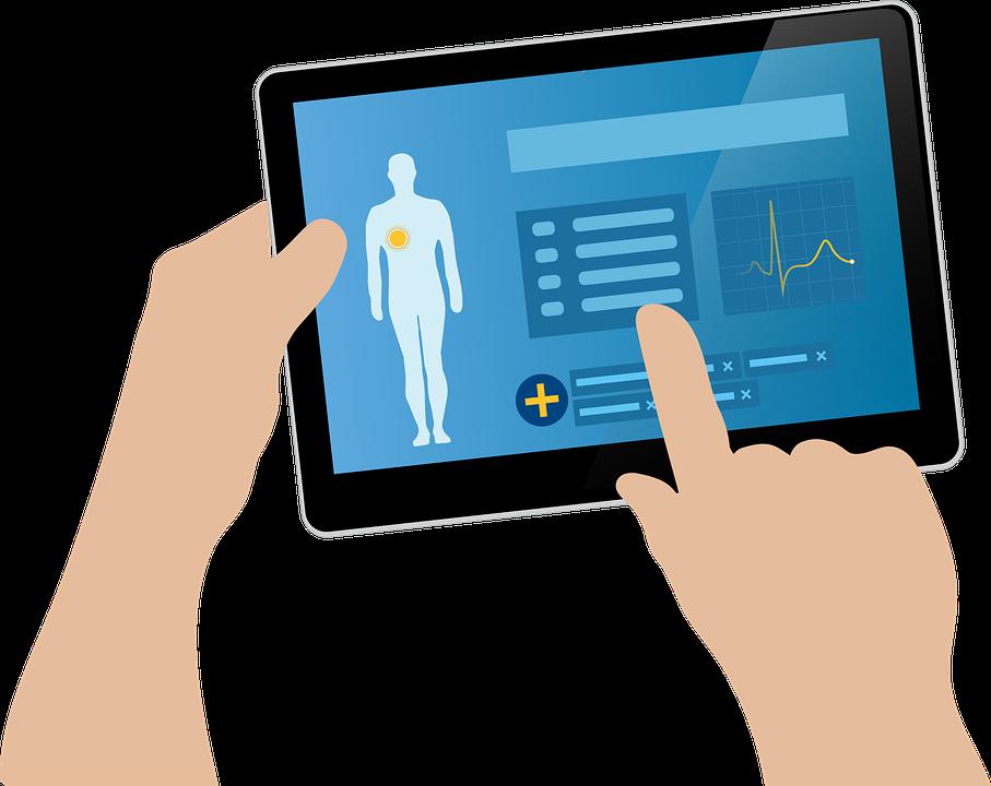 Здоровье в «цифре»: как современные технологии облегчают жизнь пациентов 1
