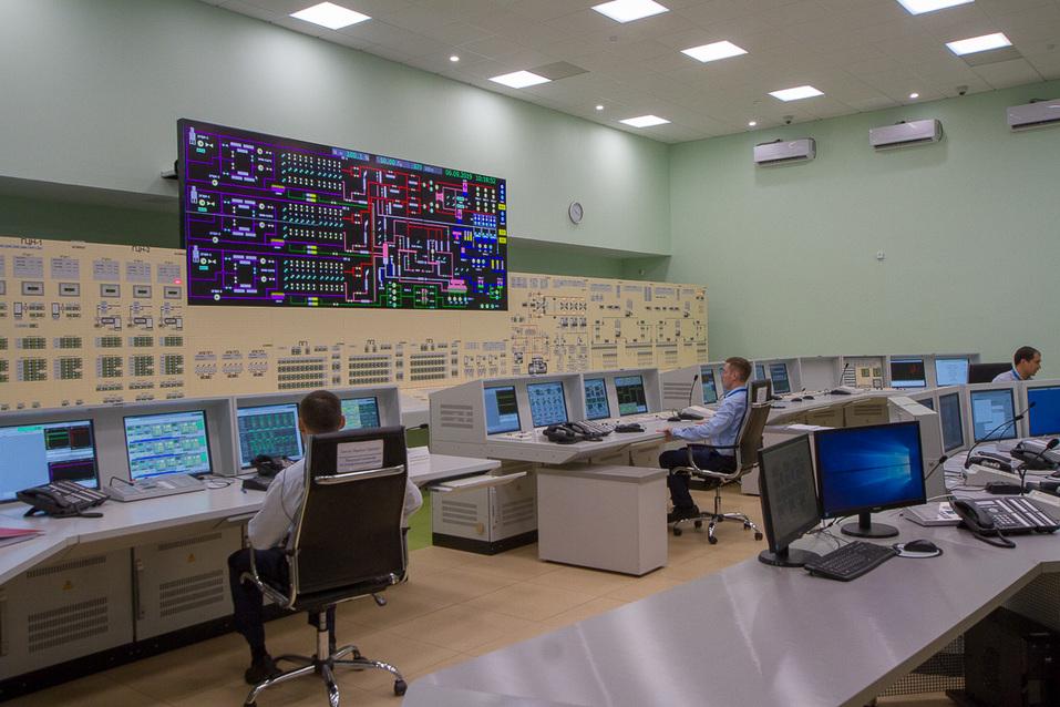 Как работают операторы мощнейшего в мире реактора на Белоярской АЭС / ФОТО 2