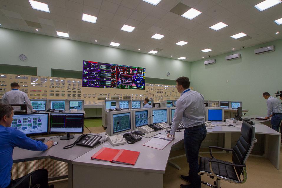 Как работают операторы мощнейшего в мире реактора на Белоярской АЭС / ФОТО 3