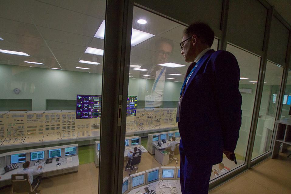 Как работают операторы мощнейшего в мире реактора на Белоярской АЭС / ФОТО 5