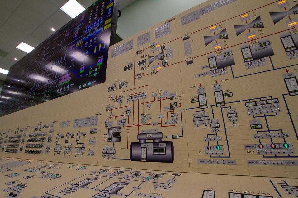 Как работают операторы мощнейшего в мире реактора на Белоярской АЭС / ФОТО 7