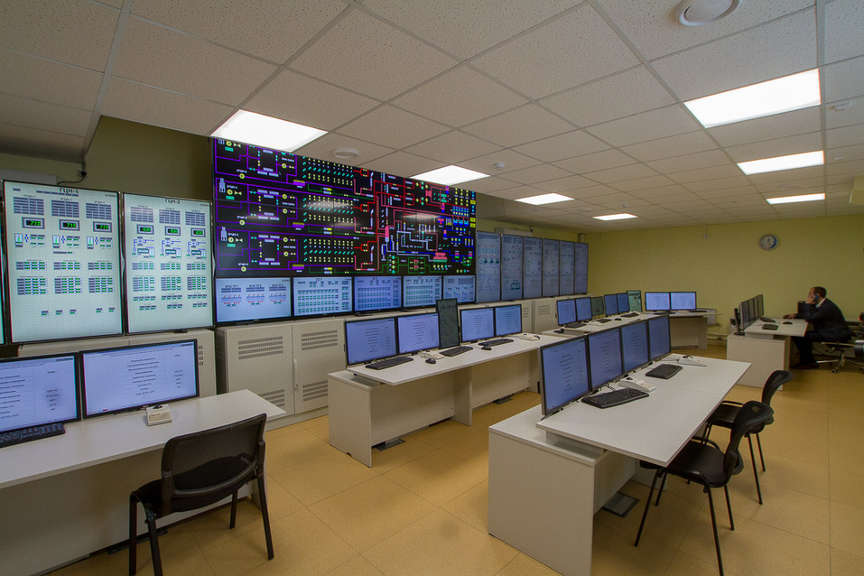 Как работают операторы мощнейшего в мире реактора на Белоярской АЭС / ФОТО 9