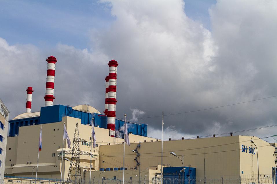 Как работают операторы мощнейшего в мире реактора на Белоярской АЭС / ФОТО 14