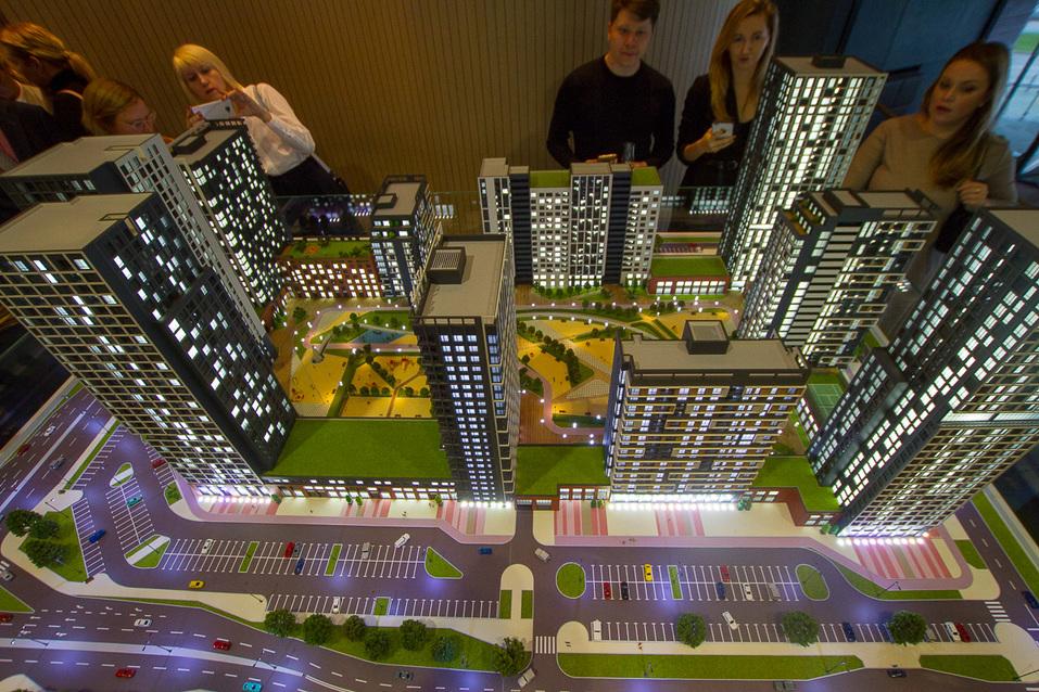 «Мы заглянули на 50 лет вперед». Владимир Городенкер построит ЖК с инфраструктурой города 1