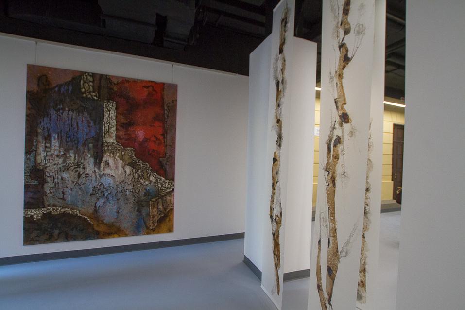 Спецпроект биеннале современного искусства