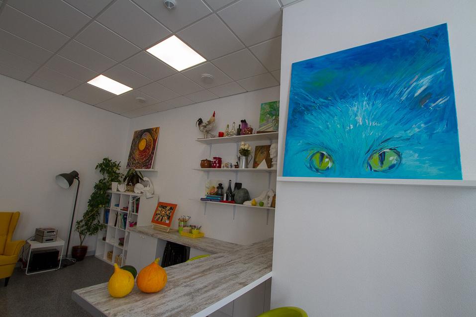 Центр творческих инициатив
