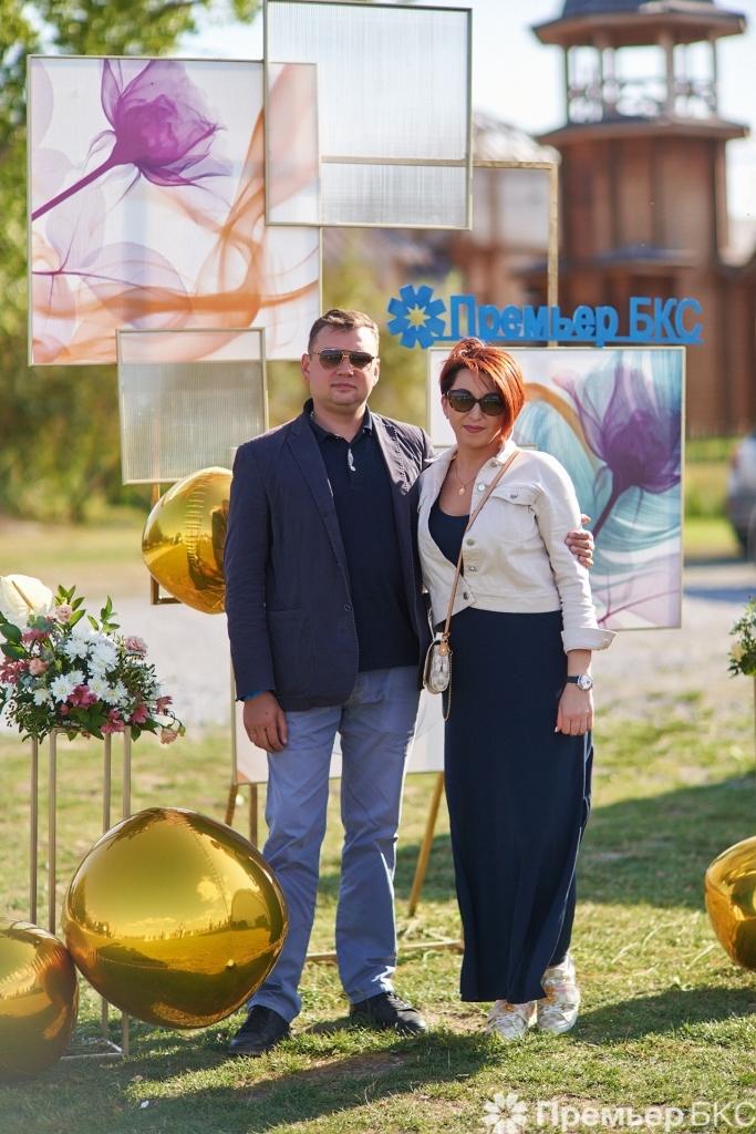 Финансовая группа БКС отметила свой 24-й день рождения в Новосибирске. ФОТООТЧЕТ 6