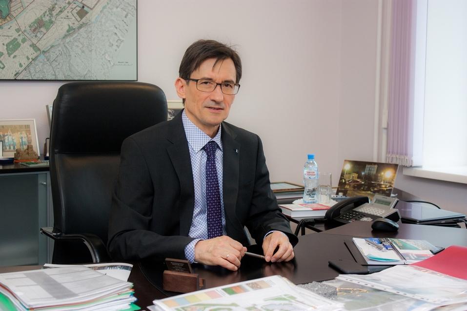 ДК представляет номинантов на звание «Строитель года»-2019 2