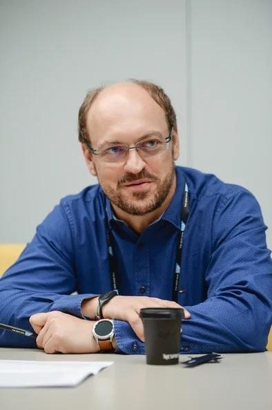Юрий Шеховцов