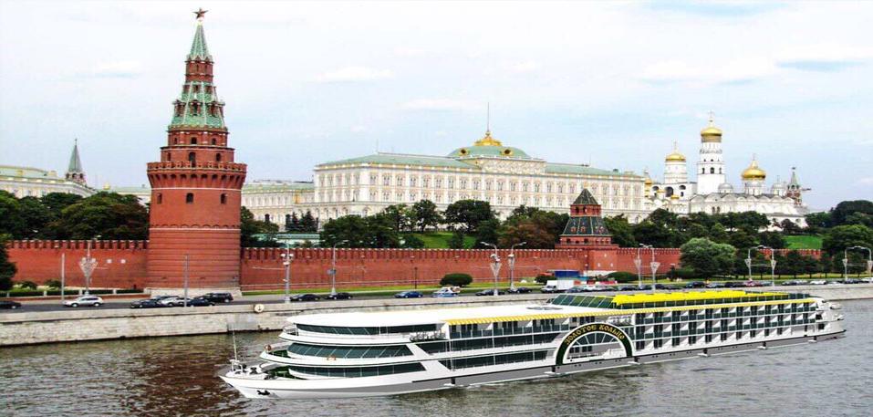«На всю Россию строят всего 4 теплохода. Почему строят мало? Да потому, что дорого» 1
