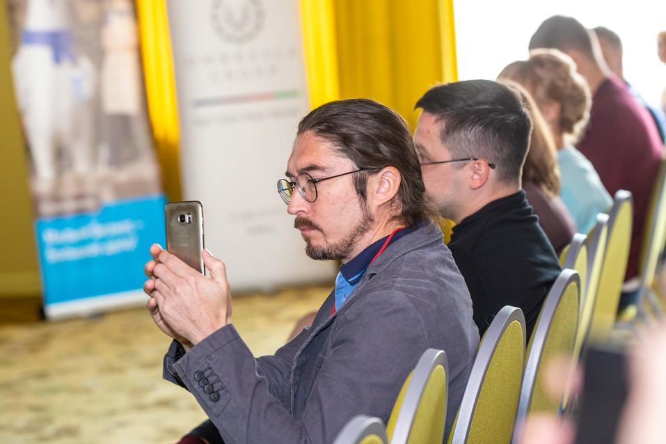 Какие возможности получения поддержки есть у новосибирского бизнеса?  23