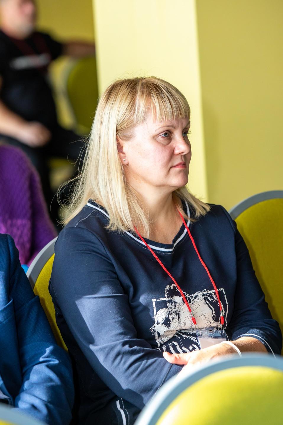 Какие возможности получения поддержки есть у новосибирского бизнеса?  34