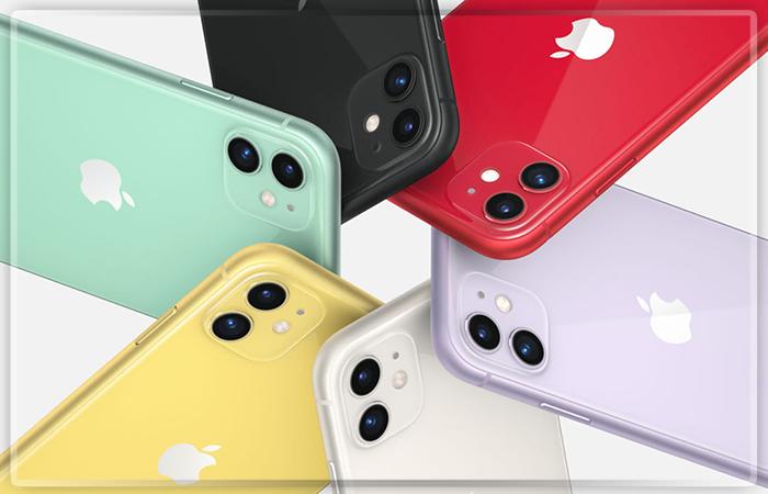 В Красноярске стартовали продажи iPhone 11 — что изменилось и какая стоимость? 1