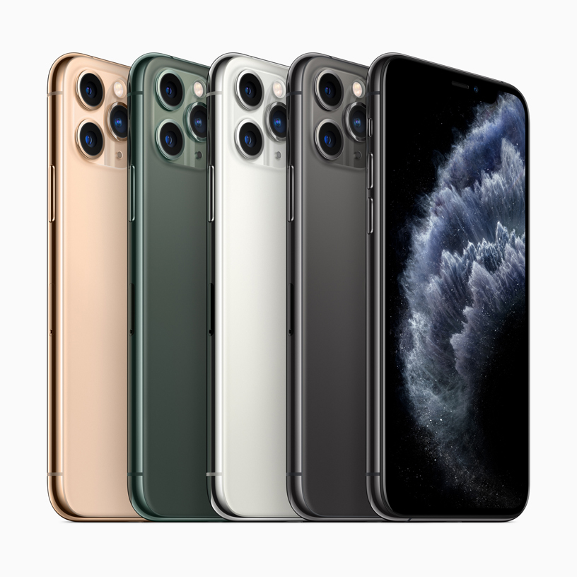В Красноярске стартовали продажи iPhone 11 — что изменилось и какая стоимость? 2