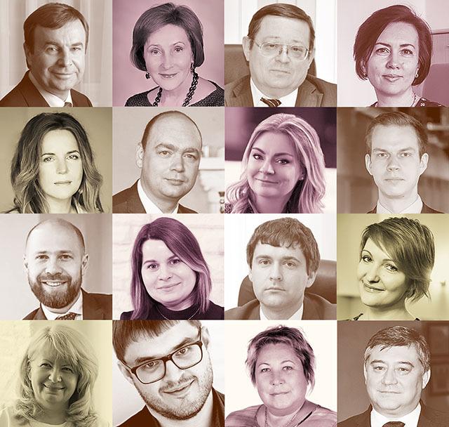 А судьи кто? Названы все эксперты премии «Человек года» в Красноярске 3