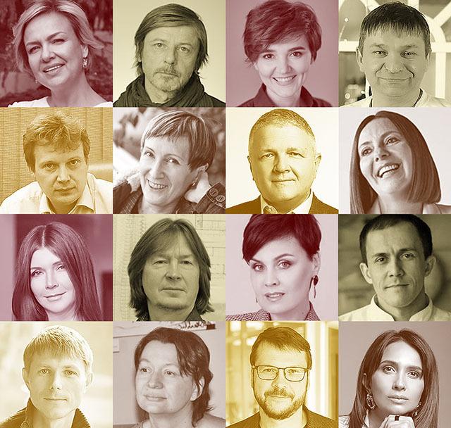 А судьи кто? Названы все эксперты премии «Человек года» в Красноярске 4