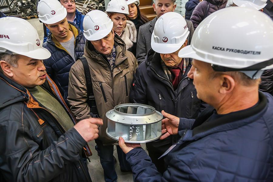 СибПроФорум-2019 соберёт производственников со всей Сибири   1