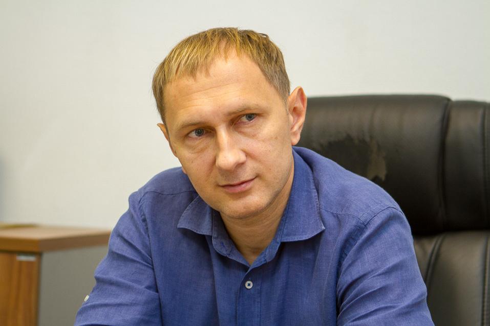 Максим Ситников